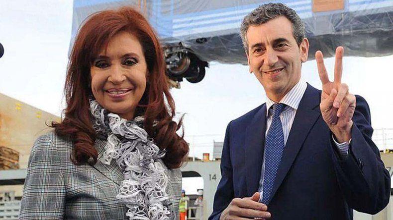 Finalmente no habrá internas entre Cristina y Randazzo.