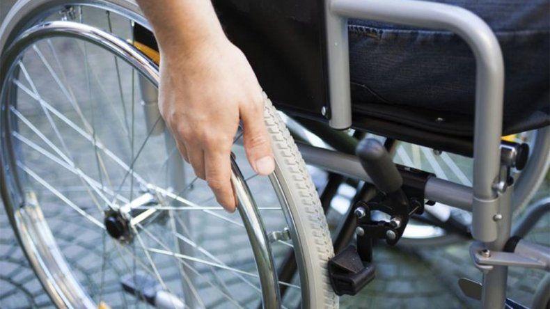 Son 500 las bajas de pensiones por discapacidad en Chubut