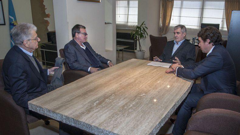 Aluar confirmó inversiones en Chubut por más de 600 millones de dólares