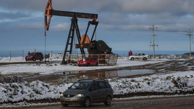Se esperan nevadas intensas en Chubut y el norte de Santa Cruz