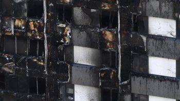 Incendio en Grenfell Tower: ascienden a 17 los muertos