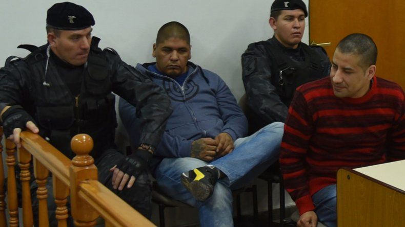 El abogado querellante Alberto Luciani pidió 15 años de prisión para Quiroga