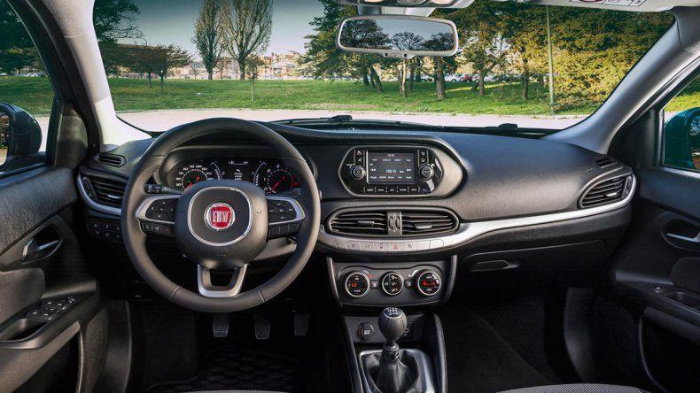 Fiat anticipa la llegada del sedán Tipo