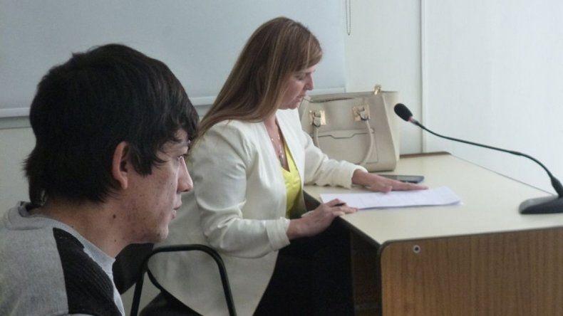 Rodrigo Soto continuará detenido con prisión preventiva hasta que la sentencia condenatoria de 13 años