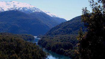 El Parque Los Alerces podría ser declarado Patrimonio de la Humanidad