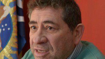Ismael Enrique, vicepresidente del Consejo Provincial de Educación.