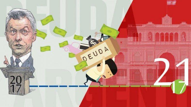 Macri emitirá una deuda a 100 años