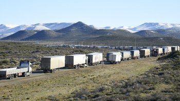 Vialidad Nacional demora los trabajos y seguirán interrumpidas las rutas 3