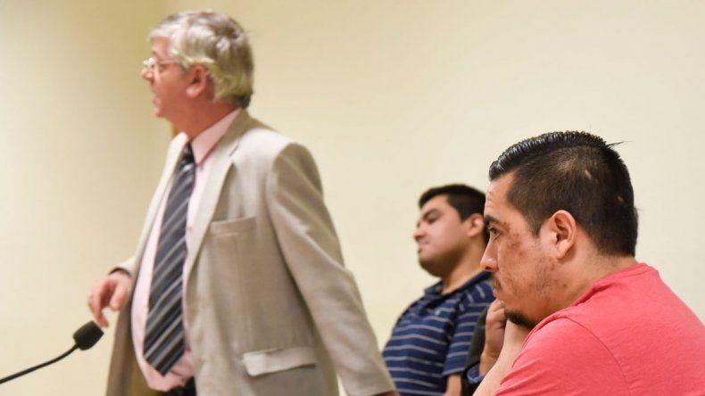 Los inspec-chorros continuarán detenidos en sus respectivos domicilios hasta que la sentencia de 5 años y 6 meses adquiera firmeza.