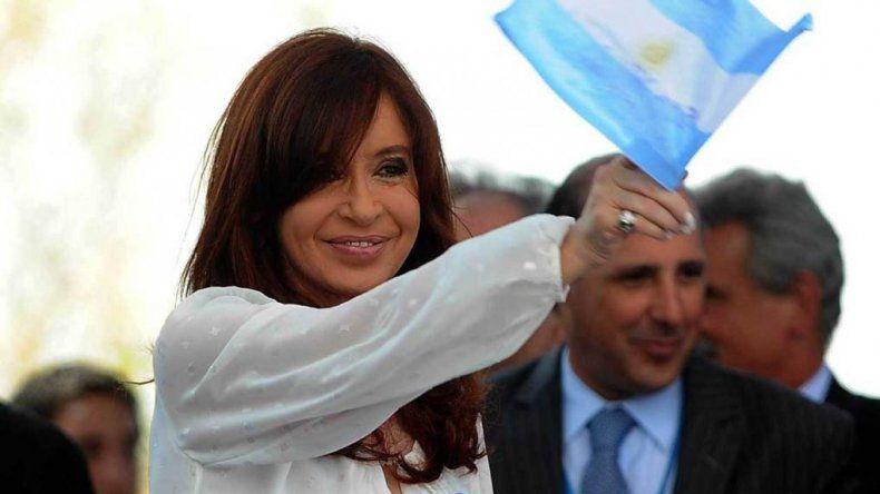 Cristina lanza hoy el frente Unidad Ciudadana