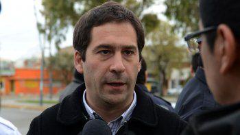 Luque criticó que el pobre trabajo de Vialidad Nacional puede costar vidas