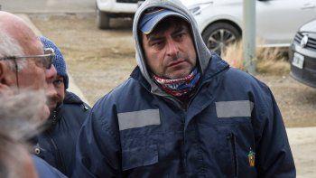 Gendarmería y Policía son arrogantes y déspotas con nosotros, dijo José Meneses.