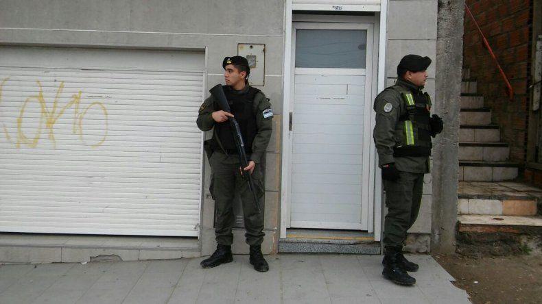 AFIP desplegó más de 20 operativos en Chubut