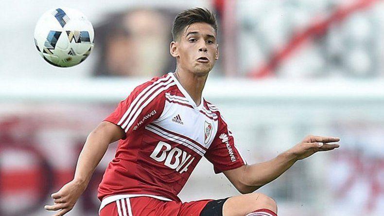 Martínez Quarta dio positivo en antidóping del partido frente a Emelec