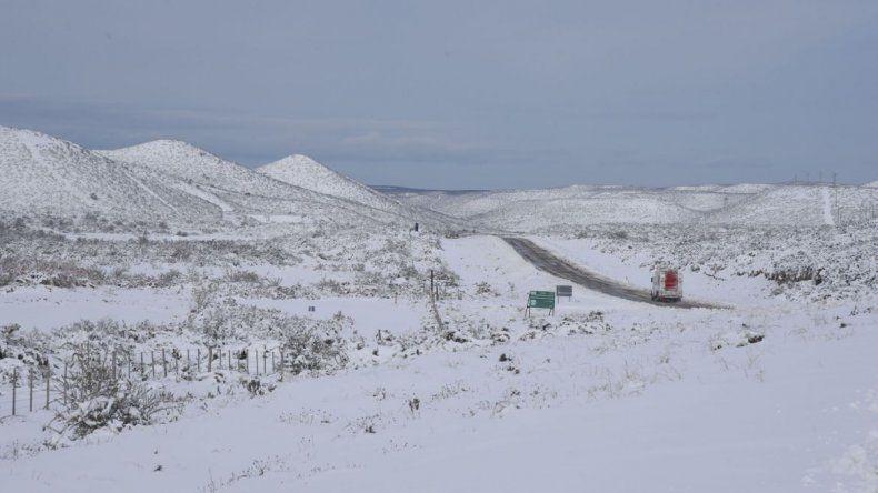 Advierten sobre un nuevo alerta meteorológico para Chubut