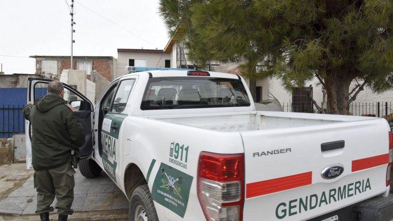 Allanaron ocho lugares en Comodoro por una denuncia de la AFIP a nivel nacional