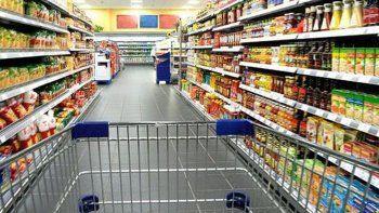 El consumo no repunta, según el INDEC.