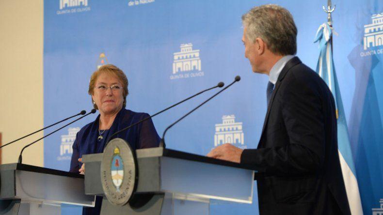 Argentina y Chile firmarán un acuerdo de liberalización comercial