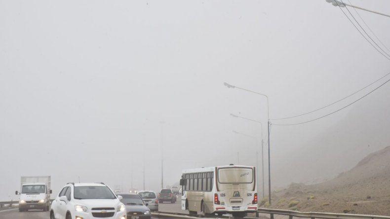 Jueves nublado: rige una alerta por lluvias abundantes
