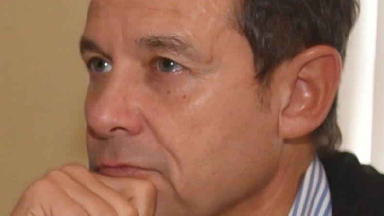 Eduardo Costa es el principal referente de Cambiemos que aspira a una banca en el Senado.