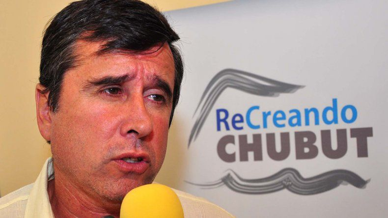 Ricardo Fueyo ratificó su participación en las PASO como cabeza de la lista del Frente de Agrupaciones Peronistas.