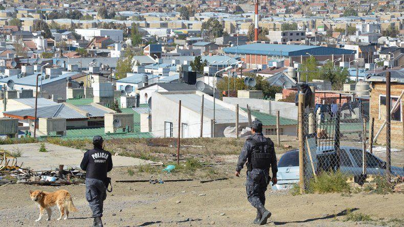 A partir de la elección de delegados se busca mejorar la gestión de las necesidades de los policías.