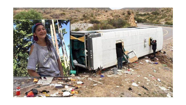 Desvalijaron la casa de la familia de una nena que murió en la tragedia de Mendoza