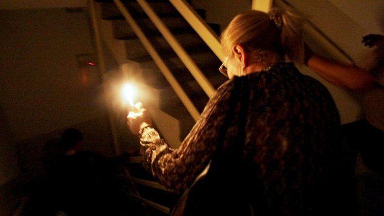 El domingo habrá cuatro sectores de la ciudad sin energía