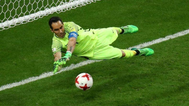 Chile, finalista de la Copa Confederaciones tras eliminar a Portugal