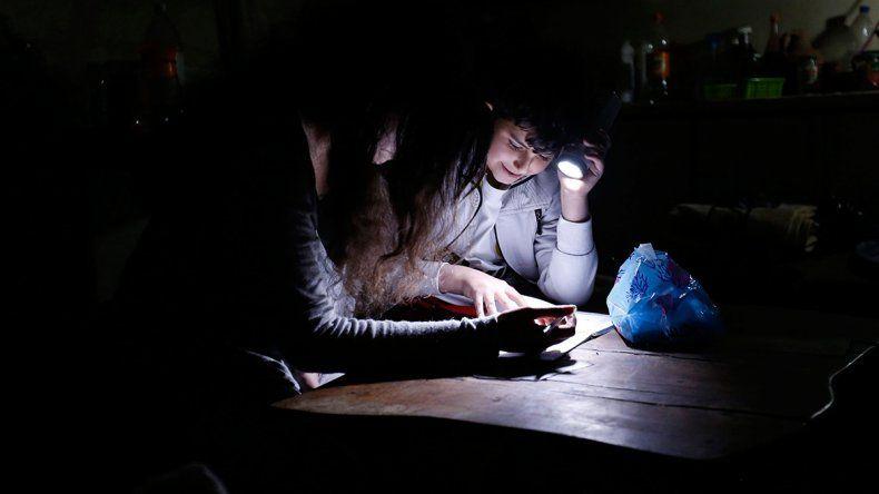 Comodoro Rivadavia como el resto de la zona sur de Chubut y gran parte de Santa Cruz sufrieron en la noche del martes otro apagón.