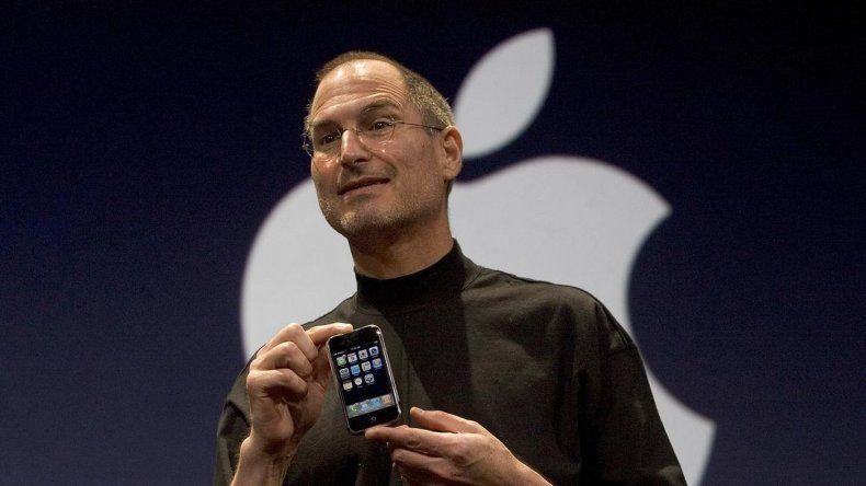 A 10 años de la presentación del revolucionario iPhone