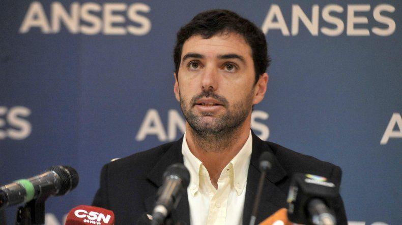 El titular de ANSES lamentó el uso político de una situación personal