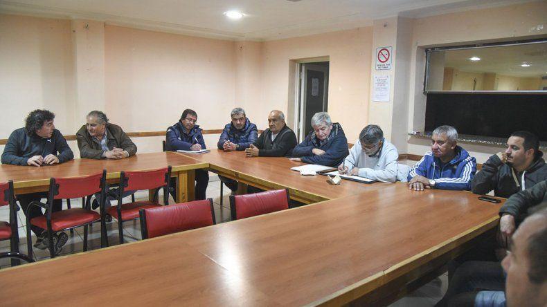 Un grupo de entrenadores de Comodoro Rivadavia conformó un nuevo espacio.