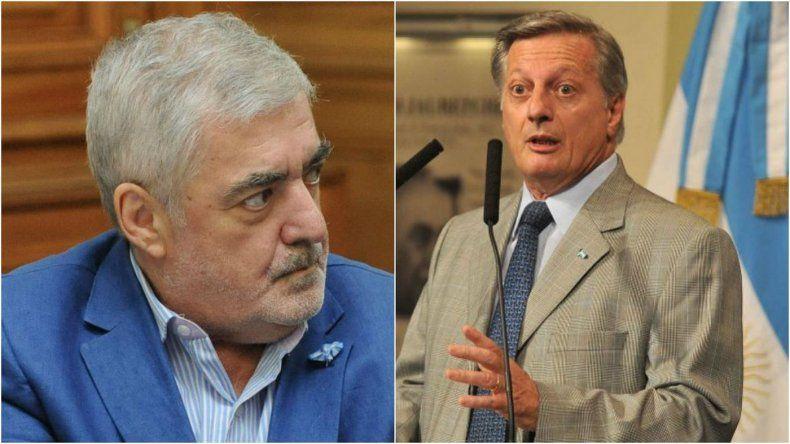 Das Neves apuntó contra Aranguren: atenta contra nuestros intereses