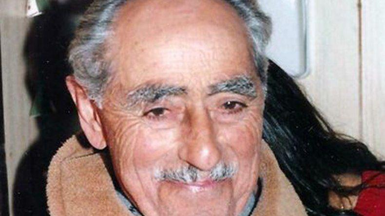 José Cambareri vivió desde su llegada a Comodoro y durante 59 años en Km 5.