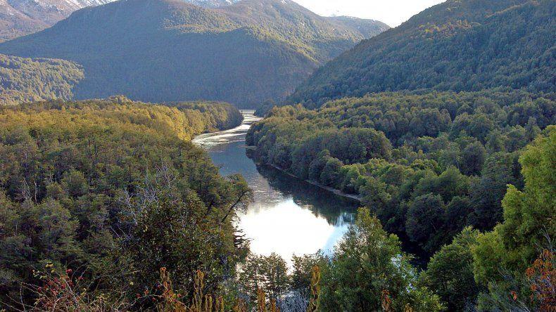 El Parque Nacional Los Alerces será declarado Patrimonio de la Humanidad por la UNESCO
