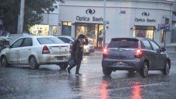 Medidas preventivas ante el pronóstico de lluvias