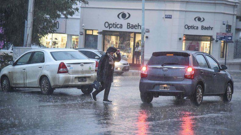 Según el estudio se esperan lluvias abundantes pero no extraordinarias.