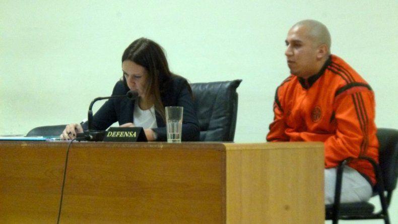 Elevan a juicio oral y público la causa por el asesinato de Luis Díaz