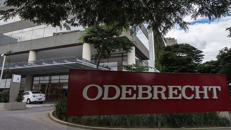 El Gobierno suspendió por un año a Odebrecht como oferente de obra pública.