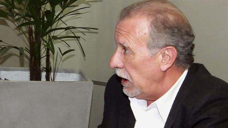 Omar Plaini fue separado del gremio de los canillitas.