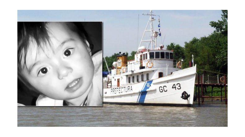 Crimen de Georgina Díaz: Thiago sigue desaparecido