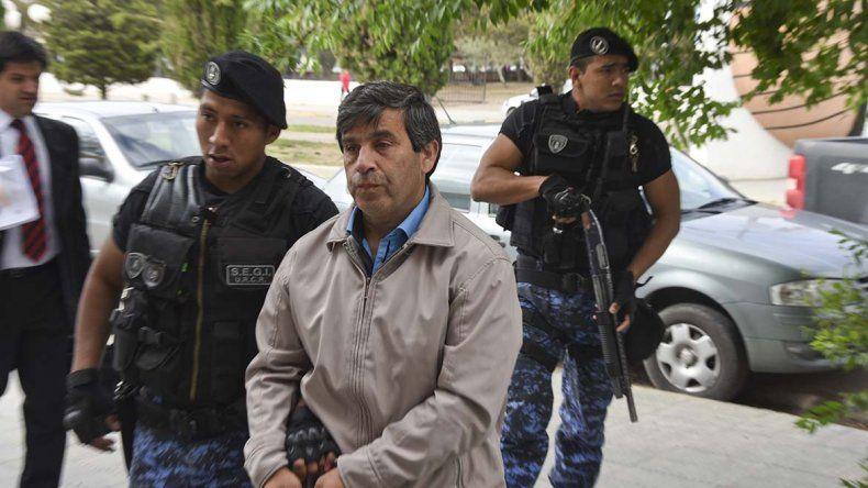 Antonio Zúñiga fue detenido por esta causa el 6 de diciembre. Dos días más tarde recuperó la libertad.