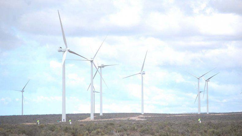 El desarrollo de la energía eólica es vital como fuente de recursos y para cuidar el ambiente. Pero aquí también hay desventajas en la región a la hora de generar empleo.