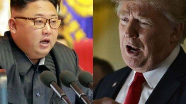 Trump inquirió a Kim Jong-Un: ¿No tiene nada mejor que hacer con su vida?.