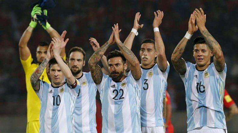 La selección argentina está en repechaje. Si el fallo del TAS favorece a Bolivia