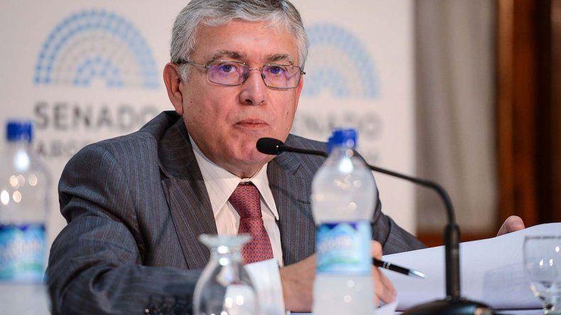 El senador Pais advirtió que si se comprueban los despidos sin justa causa y sus reemplazos