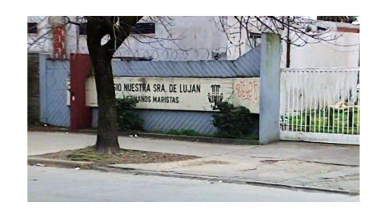Denuncian un caso de abuso entre alumnos en un colegio de Luján