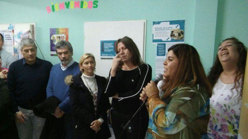 Comodoro tiene su primer consultorio inclusivo