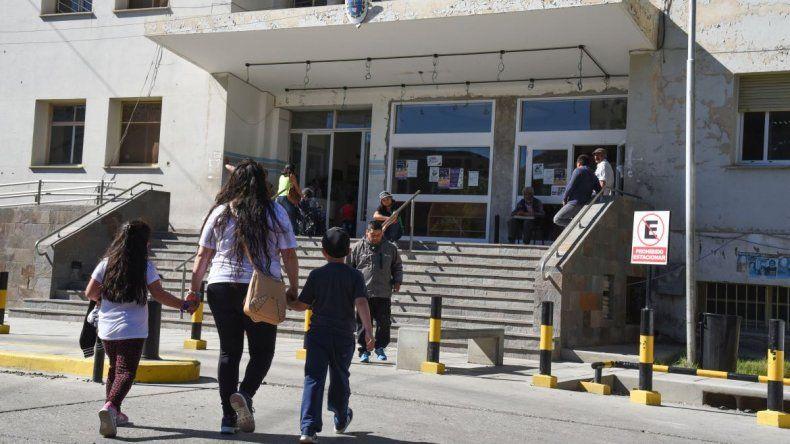 Colocarán cartelería para evitar problemas en el acceso al Regional